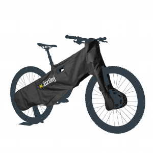 dirtlej bikeprotection bikewrap Fahrradschutz