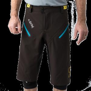 dirtlej trailscout waterproof shorts men