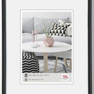 Walther Design Bilderrahmen Kunststoff