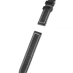 KHS Armband Lederband Büffelleder 22mm