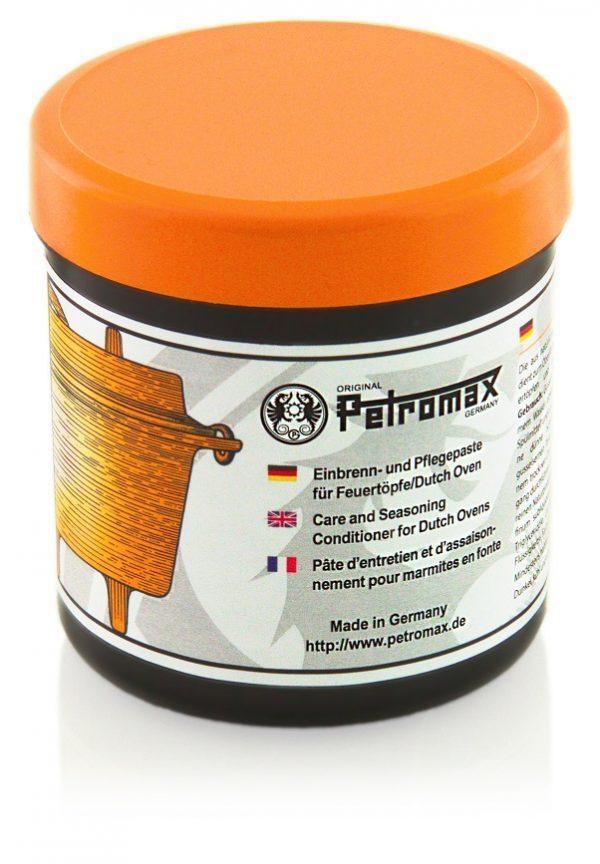 Petromax Einbrenn- und Pflegepaste für Feuertöpfe
