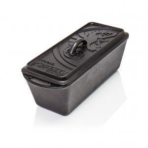 Petromax gusseiserne Kastenform zum Brotbacken