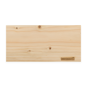 Räucherbrett zum Grillen aus Zedernholz